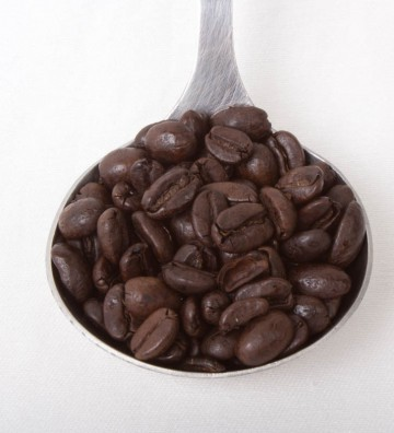 Cafe Descafeinado grano