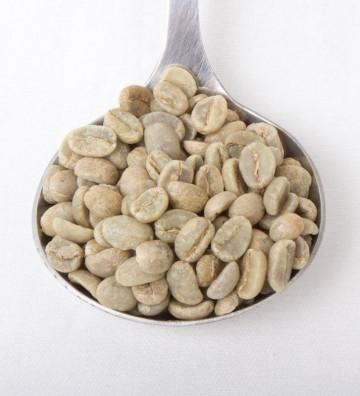 Cafe Verde grano