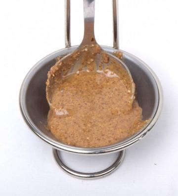 Crema almendra tostada crunchy