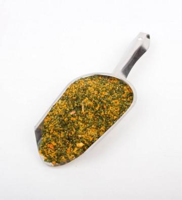 Semola de verduras