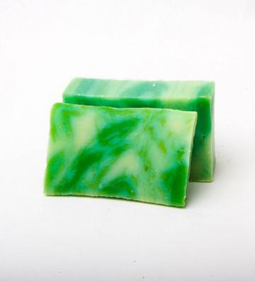 Jabón neutro oliva al corte