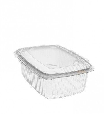 Tarrina biodegradable