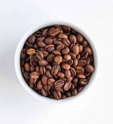Café Etiopía en grano