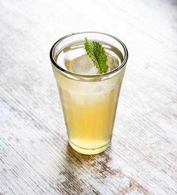 Kombucha Té Verde de Montaña