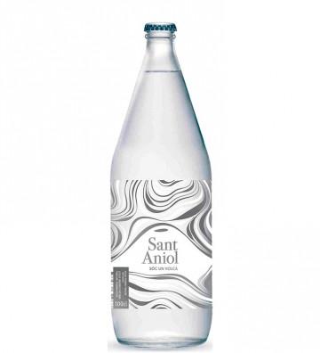 Agua con gas de Sant Aniol