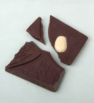 Tableta Choco Negro 58%...