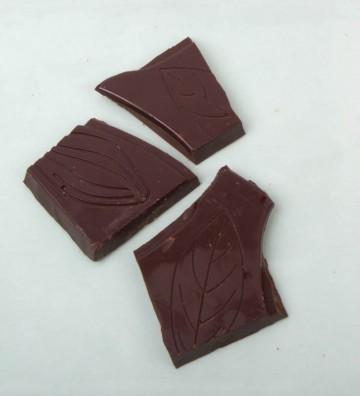 Tableta Chocolate Agave 85%