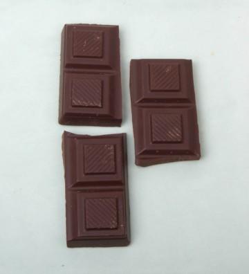 Tableta de Chocolate Negro...